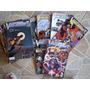 Os Poderoso E Novos Vingadores! Panini 2004! R$ 10,00 Cada!