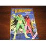 Os Vingadores Nº 1 Editora Abril Março De 1988 C/ 100 Págs.