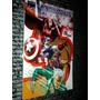 Vingadores Anual Nº 1 - Heroishq