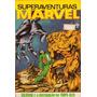 Superaventuras Marvel Nº52 Tropa Alfa Coisa Demolidor X-men