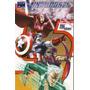 Vingadores Anual Nº 1 - Panini (novo)