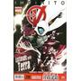 Os Vingadores 14 Nova Marvel - Gibiteria Bonellihq Cx 123