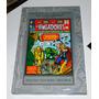 Biblioteca Histórica Marvel Vingadores Vol.1, Lacrado