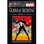 Guerras Secretas Parte 2, Coleção Graphic Novels Salvat