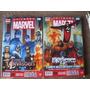 Revista Universo Marvel - Lote Com 2 - Panini Comics