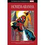 Homem Aranha Salvat Os Heróis Mais Poderosos Da Marvel Nº 2
