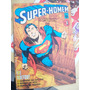 Super Homem Nº1 Editora Abril 1982