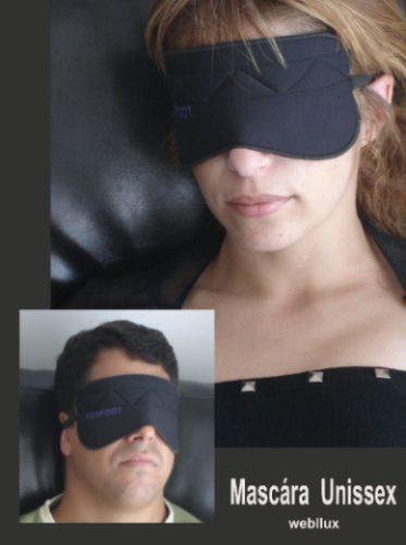 Mascara Para Dormir, Tapa Olho, Viseira - Direto Da Fabrica!