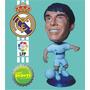 Kaká Miniatura Frete Gratis Resina Real Madrid Brasil