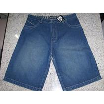 Bermuda Jeans Santa Cruz Tamanho 42 A Pronta Entrega