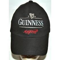 Boné Guinness Flexfit Com Lindos Bordados