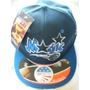 Boné Basquete Nba Orlando Magic 50 Fifty Snapback Aba Reta