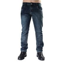 Calça Jeans Masculina Slim Adulto Federal Art 04