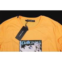 Dolce & Gabbana: D&g Madonna | Original Made In Italy |