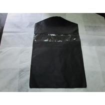 Capa Terno Tnt C/ Visor - Kit C/ 06