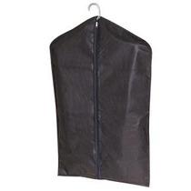 Kit Com 3 Capas Protetoras Para Ternos, Jaquetas Ou Blusões