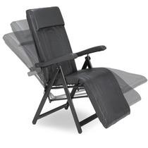 Cadeira De Massagem Vibratória - Massageadora