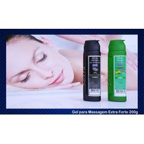 Gel De Massagem Doyth Extra Forte E Arnica 200gr 2 Unidades