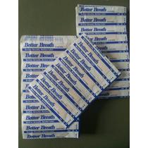 10 Adesivos Dilatador Nasal Para Esportes, Anti Ronco