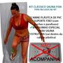 Kit Sauna Residencial Portatil Fixa Quem Já Tem Vaporizador
