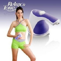 Massageador Scultor - Freta Gratis P/ Sp - Rio - B.h!!