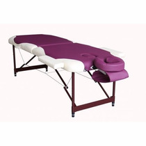 Mesa Maca Profissional Massagem Estética + Manta Térmica