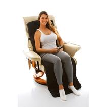 Esteira Massageadora Com 5 Motores Bivolt - Relaxmedic