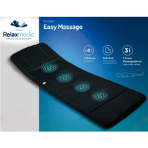 Esteira Massageador Easy Massage Relaxmedic - Bivolt