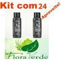 Gel Para Massagem Arnica Extra Forte Kit Com 24 Produto