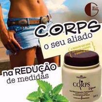 Corps Linea Massageador Redutor De Medidas Celulite E Estria