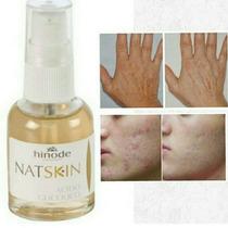 Natskin Hinode , Tira Manchas Pele/rosto , Ácido Glicólico
