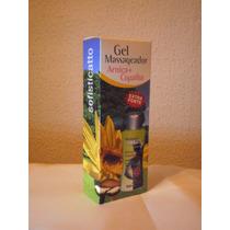 Gel Massag.arnica C/ Copaiba - Kit C/4 R$ 60,00