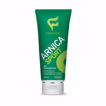 Gel Massageador Arnica Esport - 12 Unidades