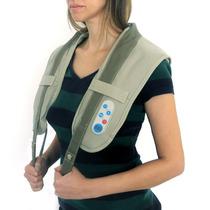 Massageador De Pescoço E Ombro Drum Massage | Garantia 1 Ano