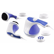 Massageador Orbital Celulite Corporal Portatil Relaxe
