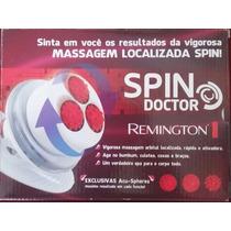 Massageador Elétrico Spin Doctor - Na Caixa