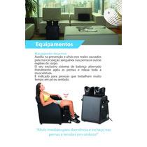 Massageador Pernas   Pés   Drenagem-speed Massage/yoki