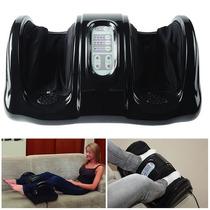 Massageador Pés Pernas - 4 Programas Massagem - 220v.