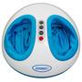 Massageador Para Os Pés Airbag Foot Massager Supermedy Ma
