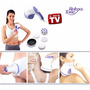 Massageador Corporal Orbital Body Massager