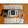 Aparelho De Fisioterapia Digital Tens E Fes - Sedex Grátis
