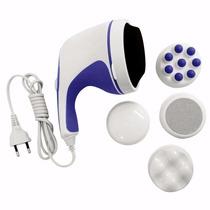Massageador Anti Celulite Relax & Spin Tone 110v