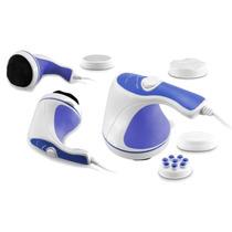 Massageador Elétrico Relax Tone Spinner Orbital Corporal