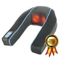 Massageador De Pescoço Vibratório 2 Velocidades Relaxmedic