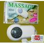 Massageador Eletrico Portatil Massagem Corporal Relaxamento