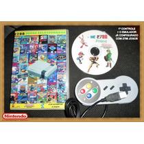 Controle Usb Nintendo Para Pc