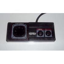 Controle Master System Tec Toy 2 Botões