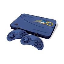 Master System Evolution 132 Jogos - Tectoy