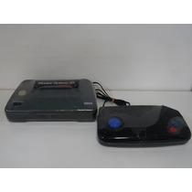 Aparelho Master System 3 Compact Original Usado