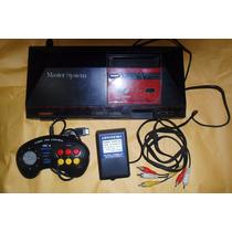 Console Master System 1 Funcionando Pronto Para Jogar